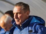 Валерий Зуев: «Нам важно победить в ближайшем матче»