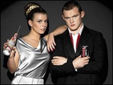 Coca-Cola прекратила сотрудничество с Уэйном Руни