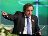 Платини: «Лига чемпионов убивает все остальные турниры»