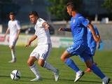 «Динамо» в первом контрольном матче обыграло «Университатю»