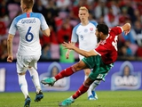 Результаты товарищеских матчей 4 июня: Марокко сильнее Словакии (ВИДЕО)