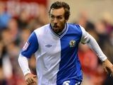 Защитник «Блэкберна» может перейти в «Ливорно»