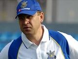 Яковенко назвал состав «молодежки» на матчи с Бельгией и Словенией