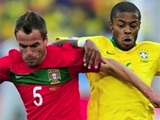 ЧМ-2010. Португалия — Бразилия — 0:0