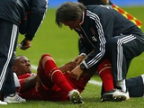 «Бавария» лишилась ключевого защитника