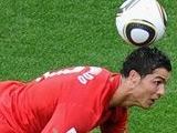 Криштиану Роналду: «Мой гол получился смешным»