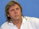 Юрий Роменский: «Все три вратаря сборной Украины соответствуют ее уровню»
