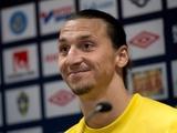 Ибрагимович готов отдать три миллиона евро, чтобы играть за «Реал»