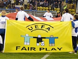 Fair Play: Украина за пределами топ-двадцатки