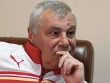 Анатолий ДЕМЬЯНЕНКО: «Рома» предлагала неплохие деньги, но меня не отпустили»