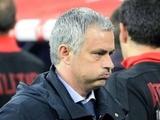 Моуринью будет уволен из «Реала» в понедельник