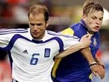 Игроки сборной Греции — о предстоящем матче с Украиной