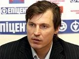 Официально. Илья Близнюк покинул пост наставника «Ильичевца»