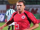 Сергей Симинин: «Хотели победить «Динамо», но довольны и ничьей»