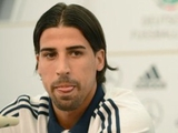 Хедира: «Надеюсь, в плей-офф выйдут «Реал» и «Боруссия»