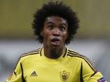 «Анжи» отказался продавать Виллиана в «Манчестер Сити» за 40 млн евро