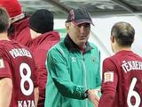 Карадениз: «Бердыев — лучший тренер, с которым я когда-либо работал»