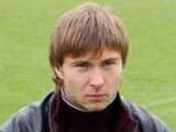 Андрей ОБЕРЕМКО: «В «Динамо-2» хочу набрать форму и показать себя»