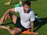 Егор ЛУГАЧЕВ: «В футболе такая конкуренция, что свой же тебя и поломает»