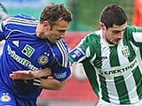 «Динамо» в чемпионате Украины-2010/11: события и факты