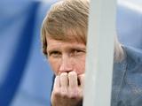 Андрей ГУСИН: «Не достучались мы, тренеры, до наших футболистов»