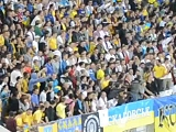 Опубликована видеозапись расистских действий болельщиков на матче Украина – Сан-Марино. ВИДЕО
