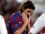 «Штутгарт» — «Барселона» — 1:1. После матча