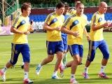Назван состав сборной Украины на матч против Болгарии