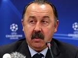 «Динамо» — «Интер» — 1:2. Послематчевая пресс-конфренция