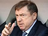 Грозный работает в «Арсенале» без контракта