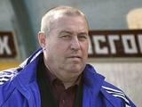Виталий ХМЕЛЬНИЦКИЙ: «Динамо» по своему классу на несколько голов выше «Зари»