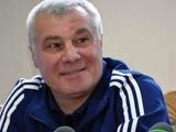 Анатолий Демьяненко: «Для «Металлиста» и «Днепра» сегодняшняя игра является определяющей»
