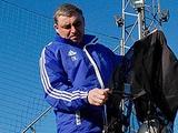 Филипп РЕПЕТИЛО: «Покидаем стадион после последнего футболиста»