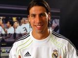 Сами Хедира: «Будущий обладатель Кубка чемпионов играет в группе G»