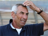 Главный тренер «Лацио» в ближайшие часы может покинуть команду