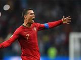 Роналду в первом же матче ЧМ-2018 повторил рекорд Пушкаша