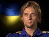 Анатолий Тимощук: «Матч с США нужен был и для сборной, и для Украины»