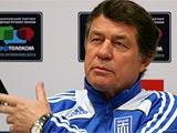 Отто Рехагель не намерен завершать тренерскую карьеру