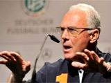 Франц Беккенбауэр: «Обстановку в ФИФА нельзя назвать здоровой»
