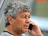 Мирча Луческу: «Удар у Алиева действительно хороший»