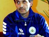 Тренер Сан-Марино: «Зарабатываю больше в школе, чем в сборной»