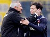 Сарате отказался играть за «Лацио» в Лиге Европы