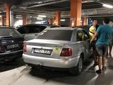 В аварию на киевской парковке попал нападающий «Олимпика» Максим Дегтярев