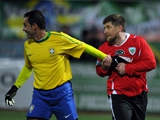«Исторический» матч в Грозном не был санкционирован ФИФА