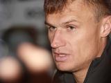 Вячеслав Шевчук: «Что-то судьи очень часто стали ошибаться»