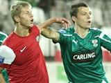 «Кривбасс» — «Оболонь» — 1:0. После матча. Ковалец: «Мы переигрывали «Кривбасс»