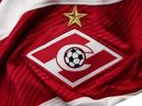 Фурсенко разрешил «Спартаку» нашить над эмблемой четыре звезды