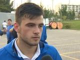 Сергей Булеца: «Молодые футболисты очень заряжены, хотят доказать»