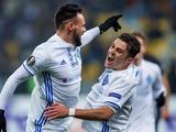 Мораес и Морозюк — в команде недели Лиги Европы