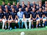Турнир Шпакова: второй триумф «Динамо-76» (ФОТО, ВИДЕО)